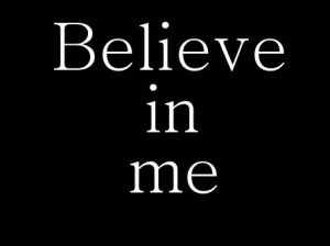 believe-in-me